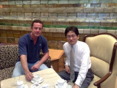 DDr. Heinrich und Dr. Kotaro Yoshimura
