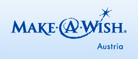 Logo der Make-A-Wish Foundation®