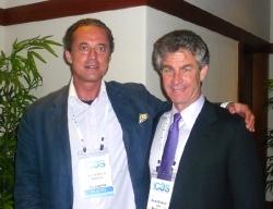 DDr. Heinrich and Dr. Mark Berman