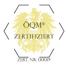 ÖQM® Quality Seal